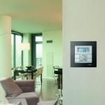 Pulsador elegance plus Pulsador multifunción con termostato